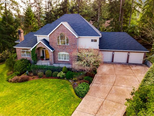 4465 Sky Park Way, Eugene, OR 97405 (MLS #20310648) :: Townsend Jarvis Group Real Estate