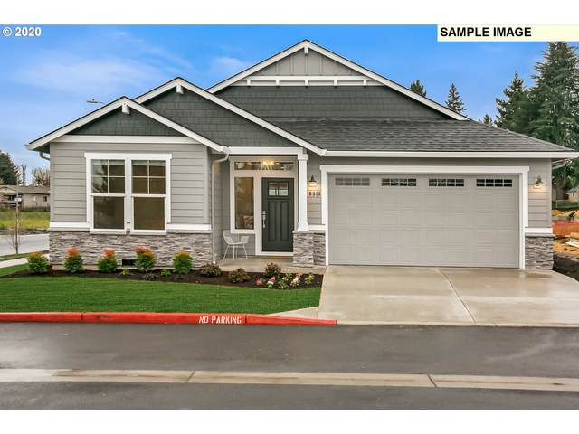 6906 NE 71st Way, Vancouver, WA 98661 (MLS #20311009) :: Song Real Estate