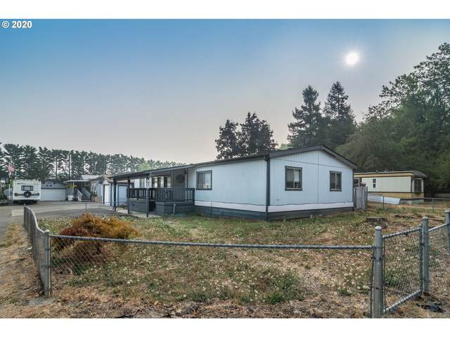 929 Plateau Dr, Roseburg, OR 97471 (MLS #20311108) :: Gustavo Group