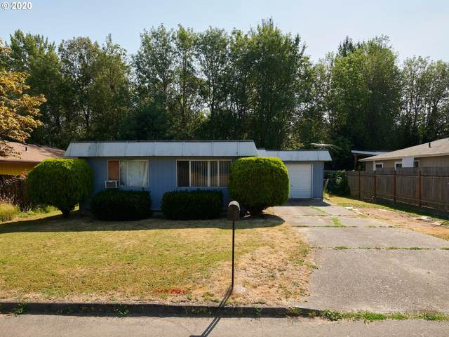 5940 SW 187TH Pl, Aloha, OR 97078 (MLS #20311146) :: Next Home Realty Connection
