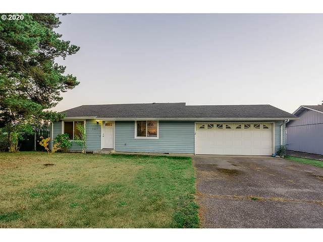 5807 NE 51ST St, Vancouver, WA 98661 (MLS #20311449) :: Song Real Estate