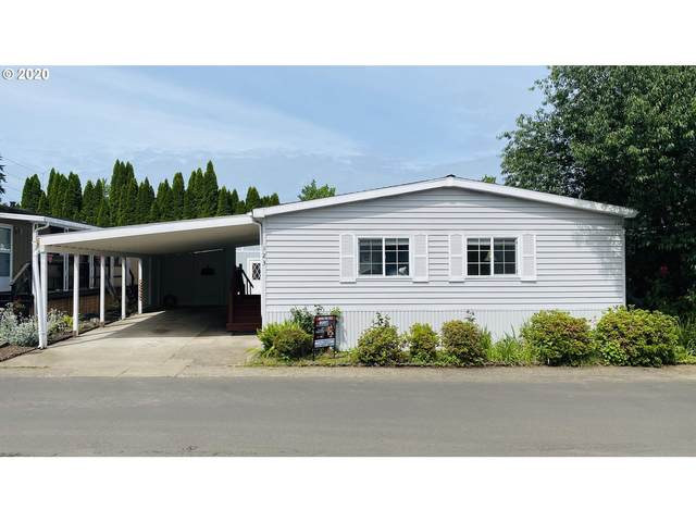 18485 SW Pacific Dr, Tualatin, OR 97062 (MLS #20311582) :: Next Home Realty Connection