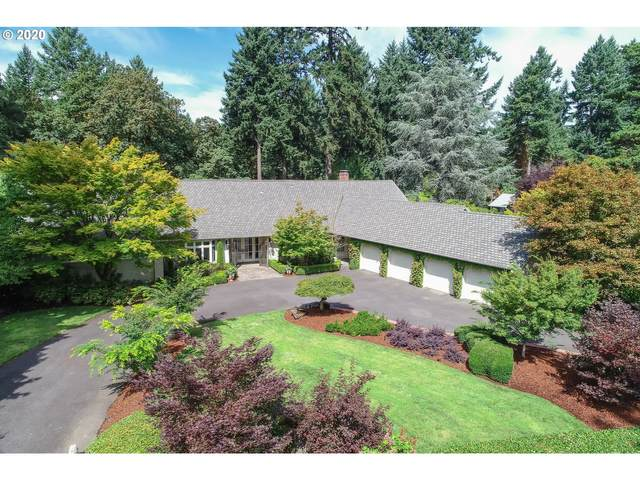4507 Dubois Dr, Vancouver, WA 98661 (MLS #20311670) :: Song Real Estate