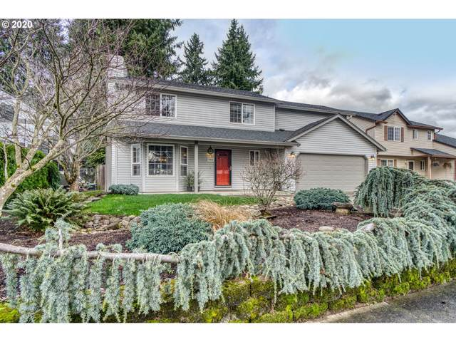 13014 NE 95TH St, Vancouver, WA 98682 (MLS #20311746) :: Next Home Realty Connection