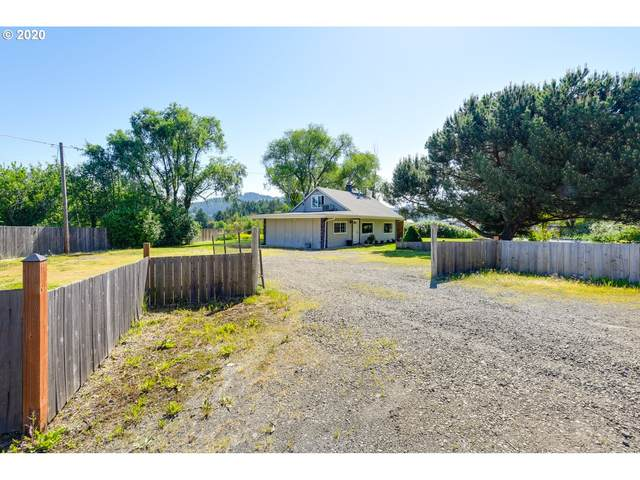 9646 SE 172ND Ave, Happy Valley, OR 97086 (MLS #20311778) :: Stellar Realty Northwest