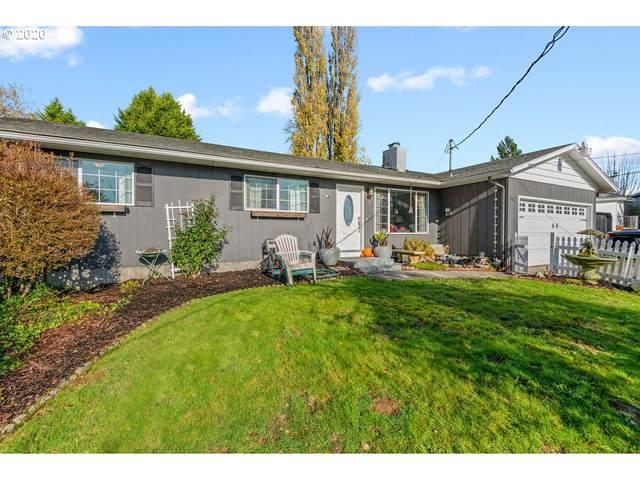 142 Victoria St, Longview, WA 98632 (MLS #20311784) :: Premiere Property Group LLC