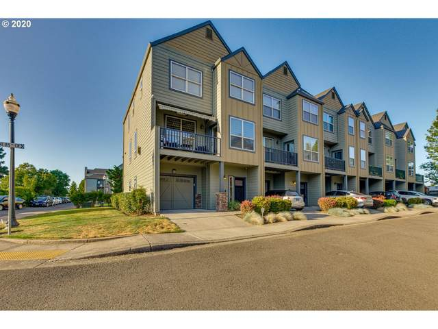 514 NE 85TH Cir, Vancouver, WA 98665 (MLS #20311961) :: Next Home Realty Connection