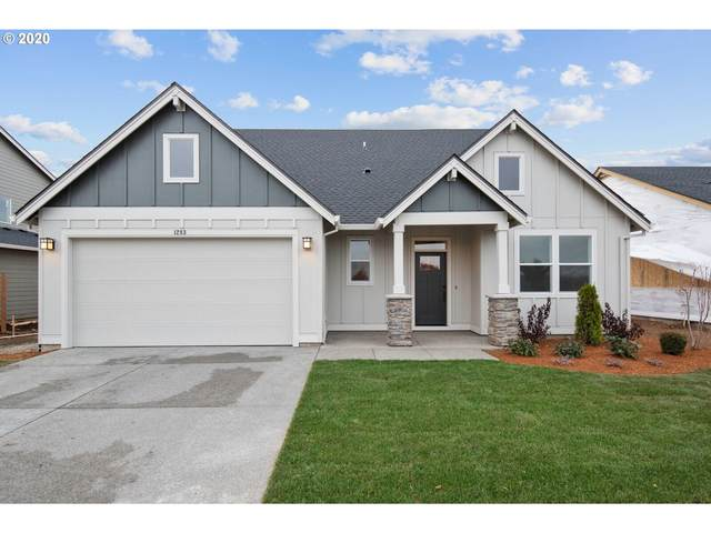 3361 NE Spruce Dr Lt292, Camas, WA 98607 (MLS #20312129) :: Song Real Estate