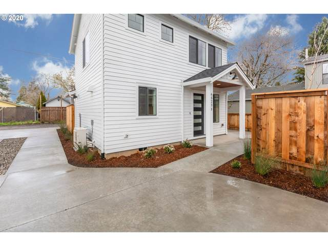 6523 SE Woodstock Blvd B, Portland, OR 97206 (MLS #20312561) :: McKillion Real Estate Group