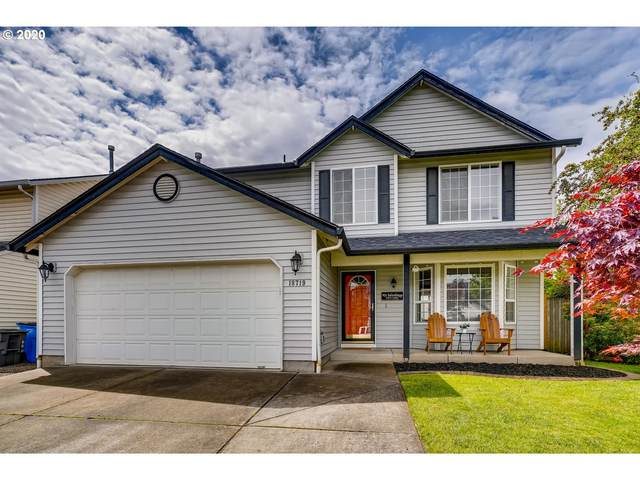 18719 SE 17TH St, Vancouver, WA 98683 (MLS #20312565) :: Townsend Jarvis Group Real Estate