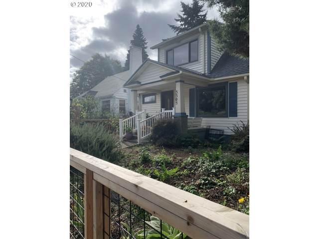 3305 SE 79TH Ave, Portland, OR 97206 (MLS #20312615) :: Beach Loop Realty