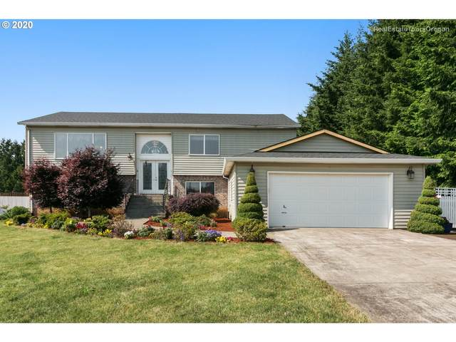 15981 S Camellia Ct, Oregon City, OR 97045 (MLS #20312664) :: Change Realty