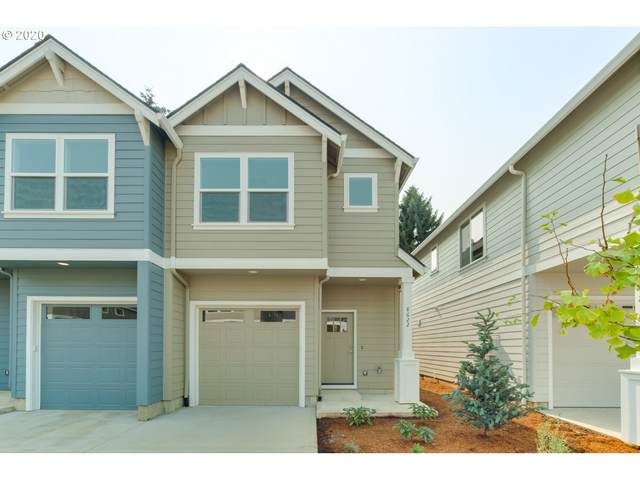 8622 SE Woodward Ct, Portland, OR 97266 (MLS #20312697) :: Fox Real Estate Group