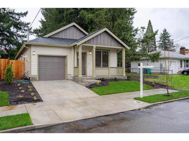 11763 SE Main St, Portland, OR 97216 (MLS #20312825) :: Next Home Realty Connection