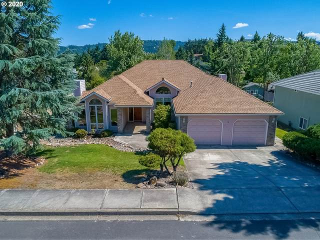 2335 NW Witherspoon Ave, Roseburg, OR 97471 (MLS #20312990) :: Change Realty