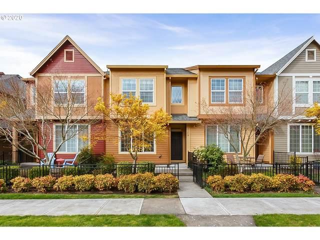 1175 SE Alika Ave, Hillsboro, OR 97123 (MLS #20313031) :: Premiere Property Group LLC