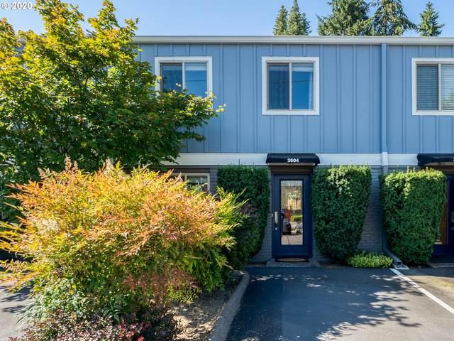 3604 SW Multnomah Blvd, Portland, OR 97219 (MLS #20313070) :: Beach Loop Realty