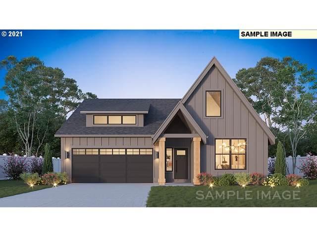 1017 SE Olive Way, Estacada, OR 97023 (MLS #20313171) :: Premiere Property Group LLC
