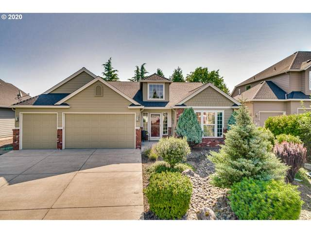 12011 NW 8TH Ave, Vancouver, WA 98685 (MLS #20313199) :: Next Home Realty Connection