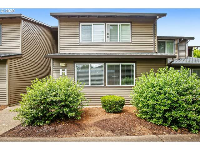 9275 SW 146TH Ter, Beaverton, OR 97007 (MLS #20313205) :: Next Home Realty Connection