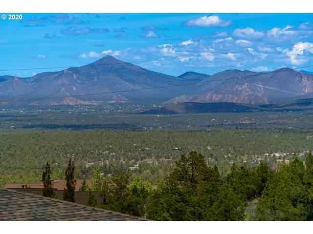 874 Highland View Loop, Redmond, OR 97756 (MLS #20313226) :: Fox Real Estate Group