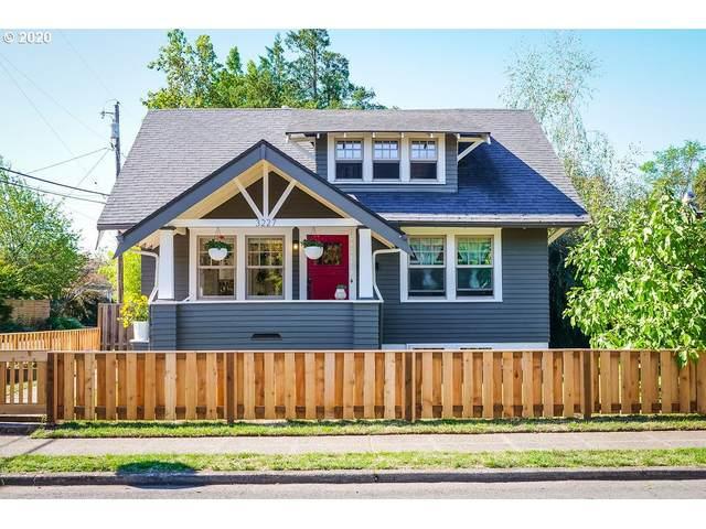 3227 SE 67TH Ave, Portland, OR 97206 (MLS #20313520) :: Stellar Realty Northwest