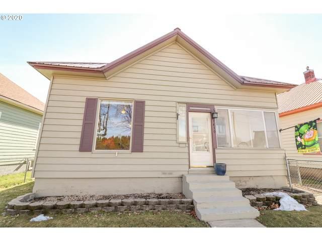 1410 Jackson Ave, La Grande, OR 97850 (MLS #20313624) :: Holdhusen Real Estate Group