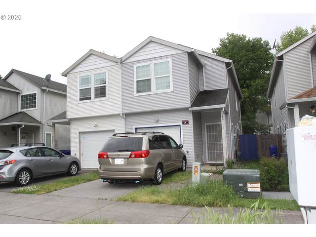 3235 SE 138TH Ave, Portland, OR 97236 (MLS #20313766) :: Fox Real Estate Group