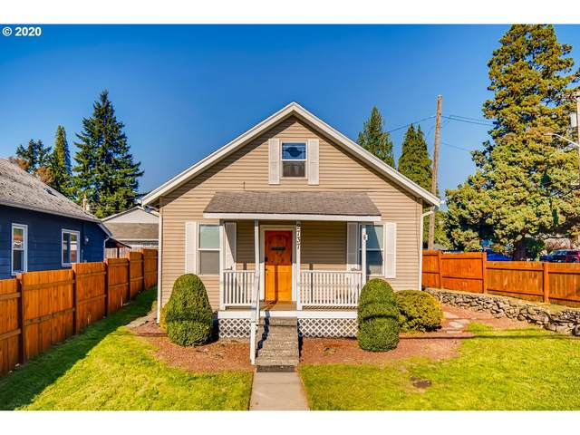 2737 E St, Washougal, WA 98671 (MLS #20314105) :: Song Real Estate