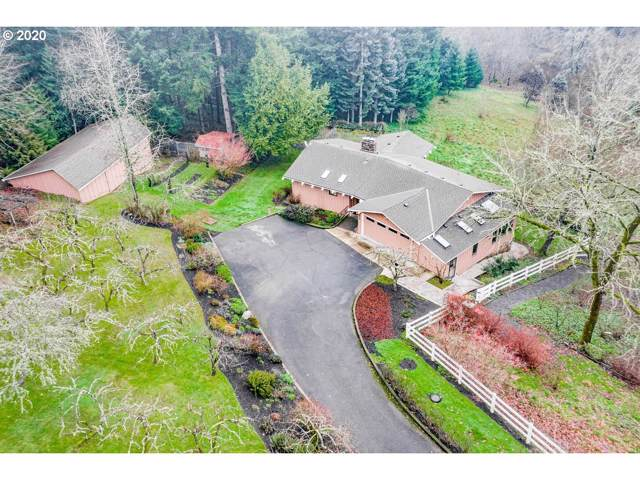 20485 SW Chapman Rd, Sherwood, OR 97140 (MLS #20314165) :: Matin Real Estate Group