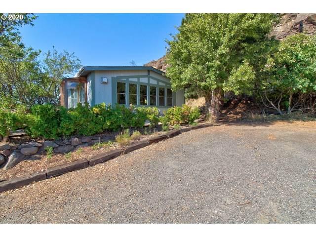 327 Boulder Dr, Wishram, WA 98673 (MLS #20314493) :: Premiere Property Group LLC