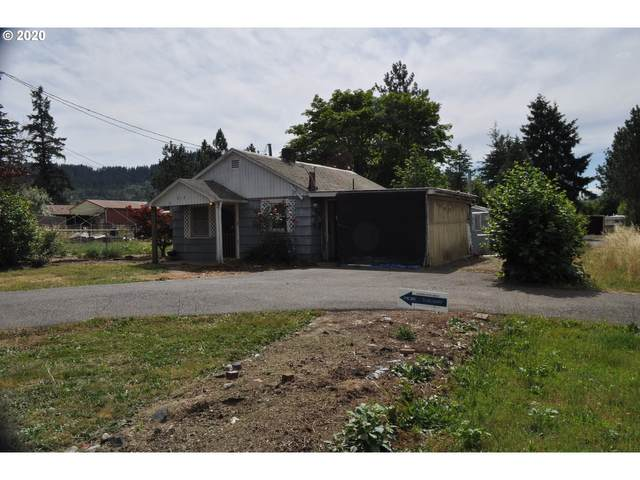 213 S Comstock Rd, Sutherlin, OR 97479 (MLS #20314509) :: Townsend Jarvis Group Real Estate