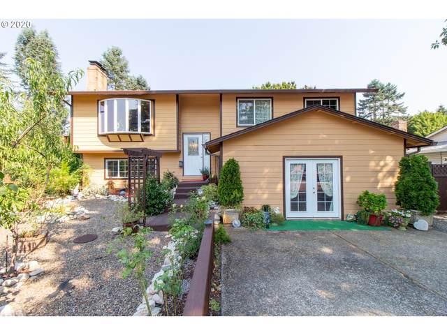 15008 NE 7TH St, Vancouver, WA 98684 (MLS #20314694) :: Fox Real Estate Group