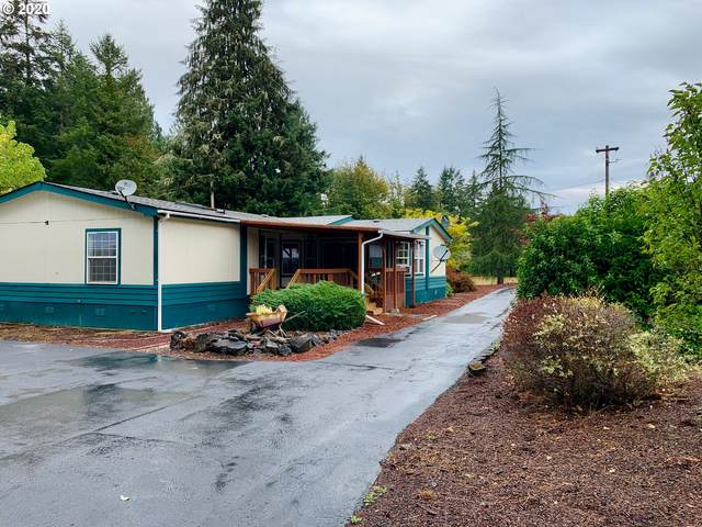 74006 London Rd, Cottage Grove, OR 97424 (MLS #20315053) :: Fox Real Estate Group