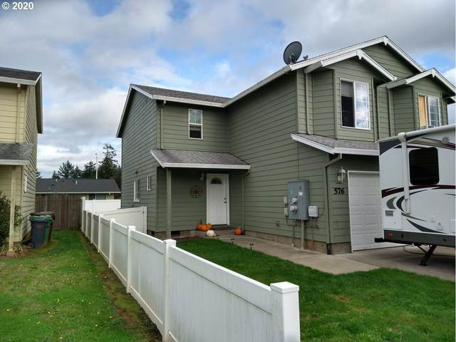 576 N 9TH St, St. Helens, OR 97051 (MLS #20315063) :: Townsend Jarvis Group Real Estate