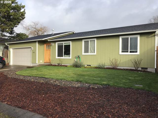 1480 SW 211TH Ave, Beaverton, OR 97003 (MLS #20315242) :: TK Real Estate Group