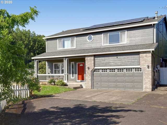 3717 SE 79TH Ave, Portland, OR 97206 (MLS #20315341) :: Stellar Realty Northwest
