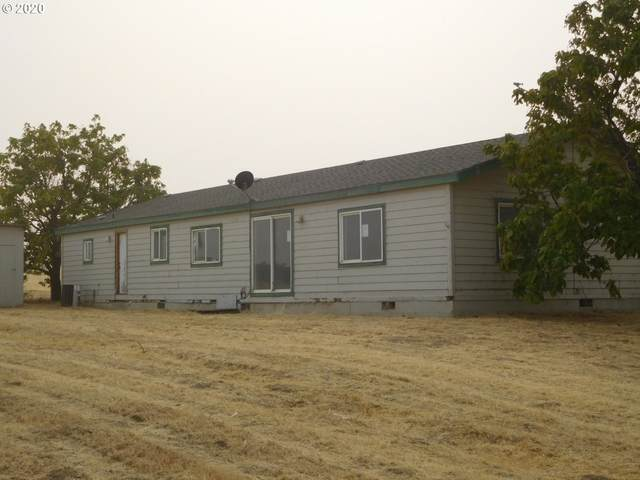 82184 Hwy 11, Milton-Freewater, OR 97862 (MLS #20315418) :: Premiere Property Group LLC