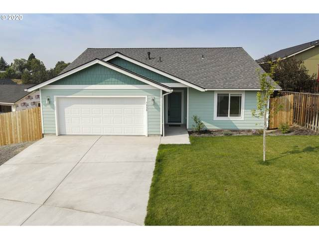 1325 NE Pippen Ct, Prineville, OR 97754 (MLS #20315507) :: Coho Realty