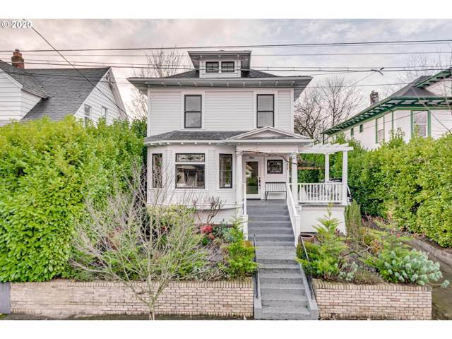4845 N Williams Ave, Portland, OR 97217 (MLS #20315512) :: Fox Real Estate Group