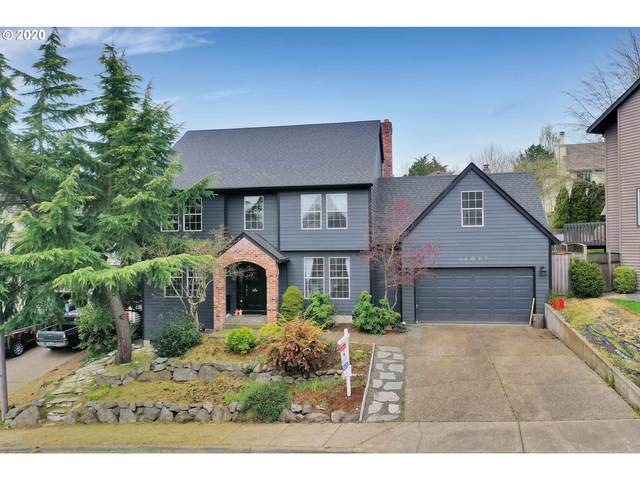 16097 SW Westminster Dr, Tigard, OR 97224 (MLS #20315596) :: Townsend Jarvis Group Real Estate