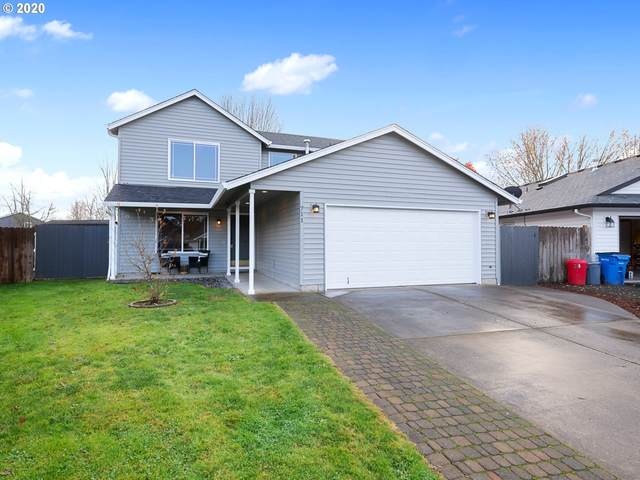 711 SE 5TH Ave, Battle Ground, WA 98604 (MLS #20315881) :: Duncan Real Estate Group