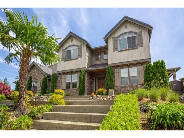 8746 SE Northern Heights Ct, Happy Valley, OR 97086 (MLS #20316021) :: Gustavo Group