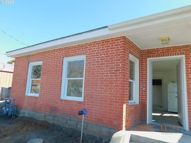 1364 Elm St, Baker City, OR 97814 (MLS #20316038) :: McKillion Real Estate Group