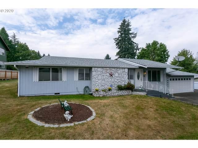10818 NE Beech St, Portland, OR 97220 (MLS #20316084) :: Stellar Realty Northwest