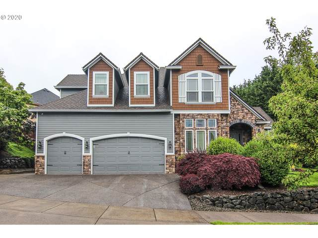 14410 SE Donatello Loop, Happy Valley, OR 97086 (MLS #20316288) :: Next Home Realty Connection