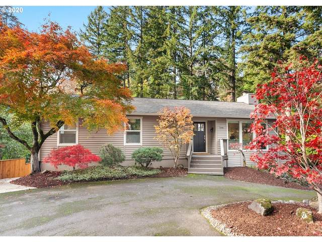 4361 Southshore Blvd, Lake Oswego, OR 97035 (MLS #20316586) :: TK Real Estate Group