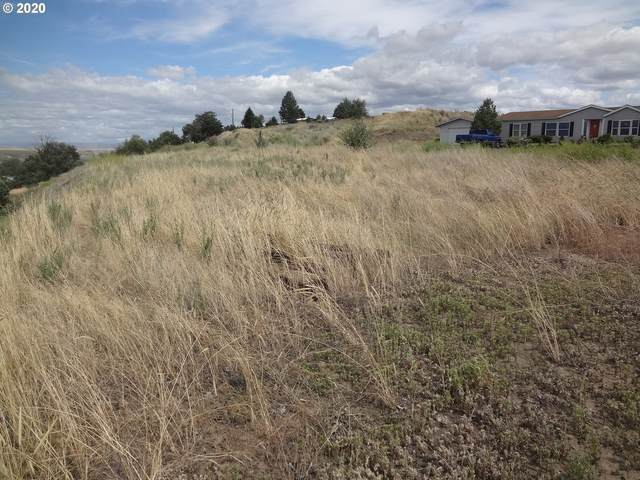 Se Isaacs   Sw17th St, Pendleton, OR 97801 (MLS #20316811) :: Fox Real Estate Group