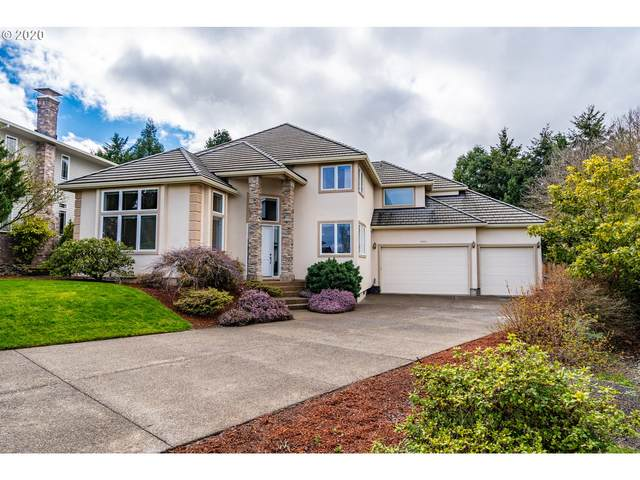 13975 SW Benchview Ter, Tigard, OR 97223 (MLS #20316842) :: McKillion Real Estate Group