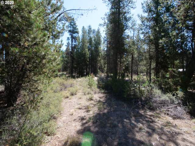1100 Crescent Cut-Off, Crescent, OR 97733 (MLS #20316870) :: The Galand Haas Real Estate Team